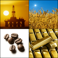 Commodity Market Contracts for Difference UK