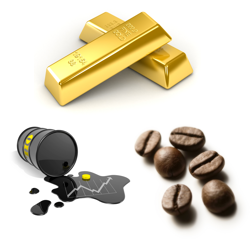 Commodity Market Financial Spread Betting
