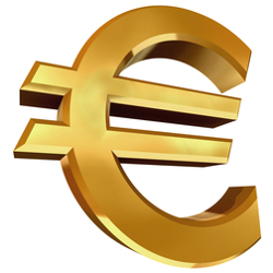 Euro Extends Losses as German GDP Shrinks by Twice as Much as Expected
