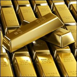 Gold Remains Undermined by Strong Dollar and Low Inflation but May See Santa Rally