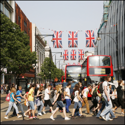 How Much Will the UK Retail Model Change?