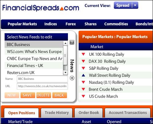 Forex news feed rss xml jefferies investment bank salary associate